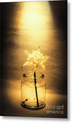 In Light Of Nostalgia Metal Print by Jorgo Photography - Wall Art Gallery