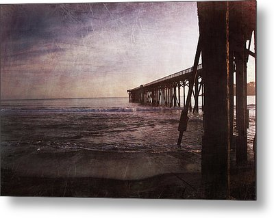 In My Dreams I'm Always With You Metal Print by Laurie Search