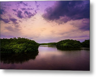 Islands Metal Print by Marvin Spates