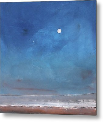 Journey Home Metal Print by Toni Grote