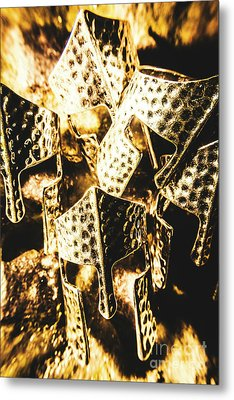 Legion Of History Metal Print by Jorgo Photography - Wall Art Gallery
