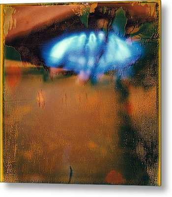 Lift Off Metal Print by JC Armbruster