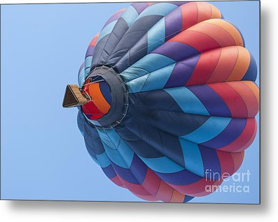 Lift Off Metal Print by Juli Scalzi