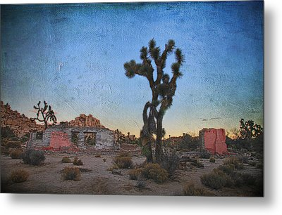 Long, Long Ago Metal Print by Laurie Search