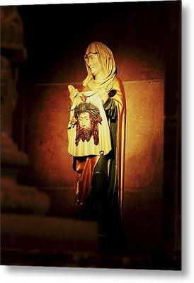 Mary Magdalene  Metal Print by Chris  Brewington Photography LLC