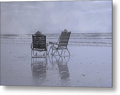 Match Made In Heaven Metal Print by Betsy Knapp