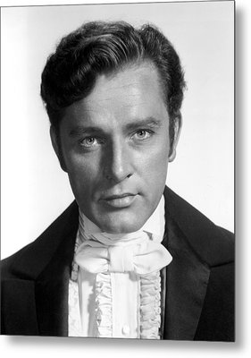 My Cousin Rachel, Richard Burton, 1952 Metal Print by Everett