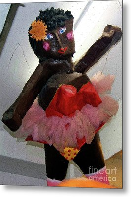 Oh Baby Metal Print by Debbi Granruth