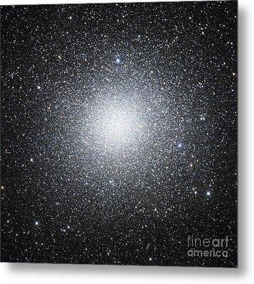 Omega Centauri Or Ngc 5139 Metal Print by Robert Gendler