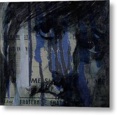 Photograph Metal Print by Paul Lovering