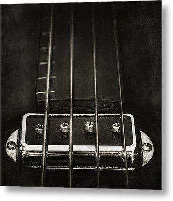 Pickup Lines Metal Print by Scott Norris