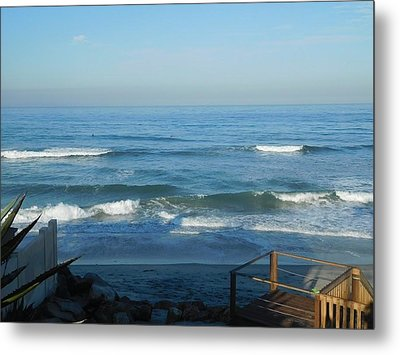 Picture Perfect Metal Print by Patricia Lyons