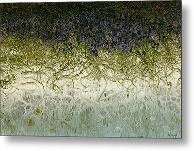 River Of Life Metal Print by Holly Kempe
