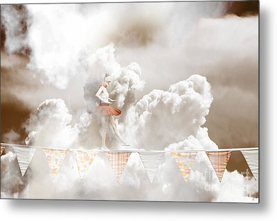 Sky Dance Metal Print by Jorgo Photography - Wall Art Gallery