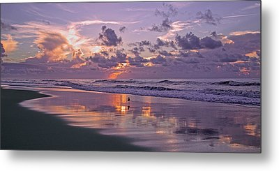 I Remember You Every Day  Metal Print by Betsy Knapp