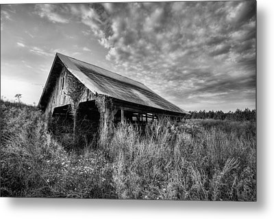 Take Me To The Country Metal Print by JC Findley