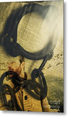 The Breakaway Metal Print by Jorgo Photography - Wall Art Gallery