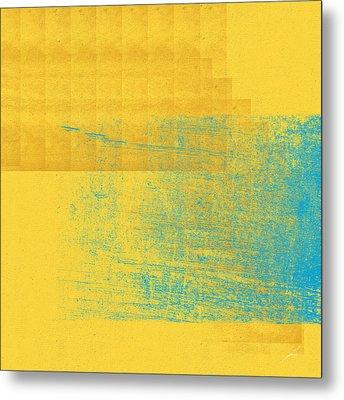 Dawn Metal Print by Diretorio do Design