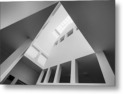 The House In The House Metal Print by Gerard Jonkman