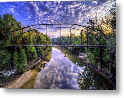 This Is Alabama Metal Print by JC Findley
