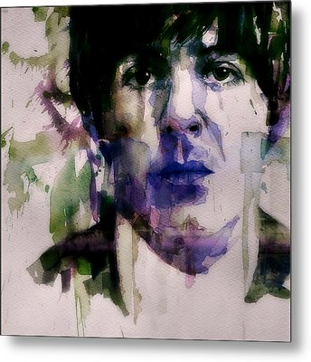 Till There Was You Metal Print by Paul Lovering