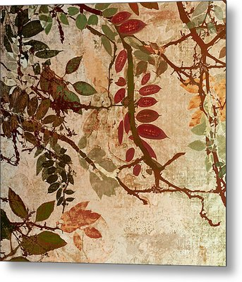 Transition Metal Print by Mindy Sommers