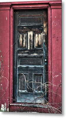 Trick Or Treat Metal Print by Ross Powell