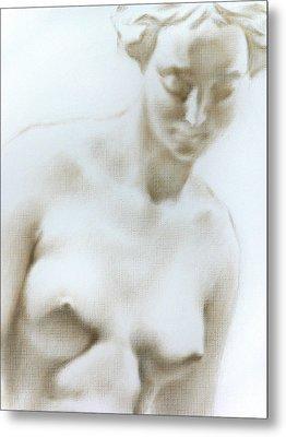 Venus 1d Metal Print by Valeriy Mavlo