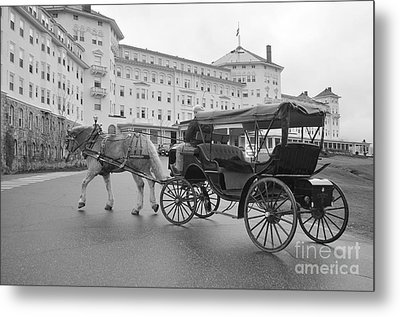 When Life Was Simple Metal Print by Catherine Reusch  Daley