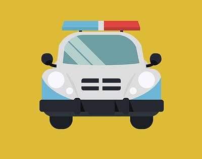 Car II Poster by Tamara Robinson