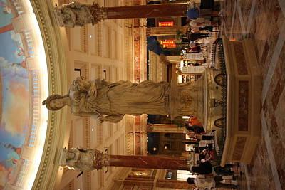 Las Vegas - Caesars Palace - 12121 Poster by DC Photographer