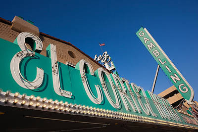 Low Angle View Of Sign Of El Cortez Poster by Panoramic Images