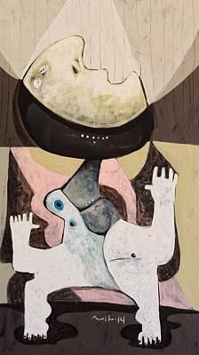 Noctis No. 1  Poster by Mark M  Mellon