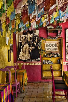 San Jose Del Cabo Poster by David Smith