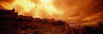 Toledo Spain Poster by Panoramic Images