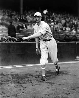 Robert M. Lefty Grove Poster by Retro Images Archive