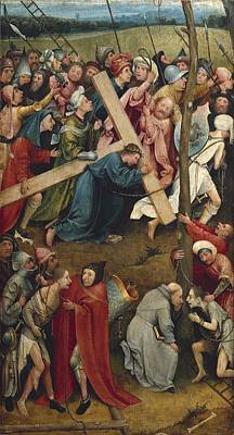 Bosch, Hieronymus Van Aeken, Called Poster by Everett