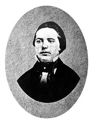 John Brown's Raid, 1859 Poster by Granger