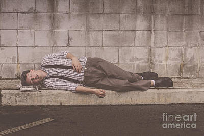 1930s The Great Depression  Poster by Jorgo Photography - Wall Art Gallery