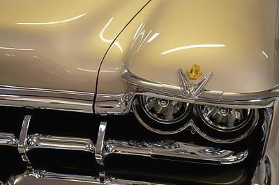 1959 Chrysler Imperial Crown  Poster by Mary Lee Dereske