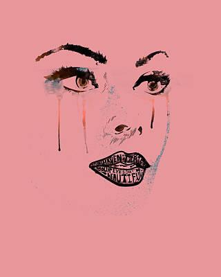 Sofia Loren Poster by Pop Culture Prophet