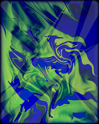 Abstract 32 Poster by J D Owen