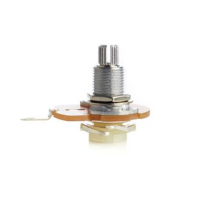 Potentiometer Poster by Science Photo Library
