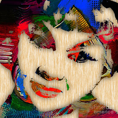 Etta James Collection Poster by Marvin Blaine