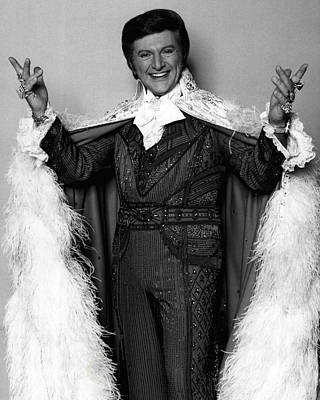 Liberace Poster by Retro Images Archive