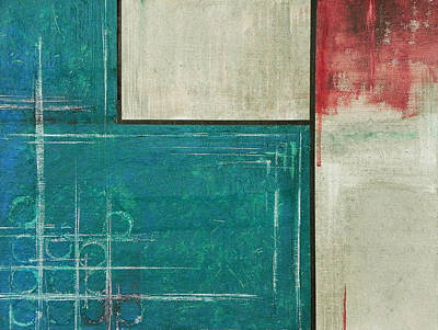 Abstract 3 Poster by Andres Carbo