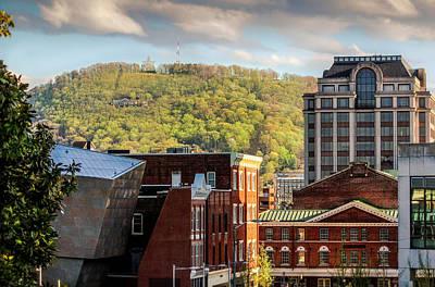 Autumn In Roanoke Poster by Mountain Dreams