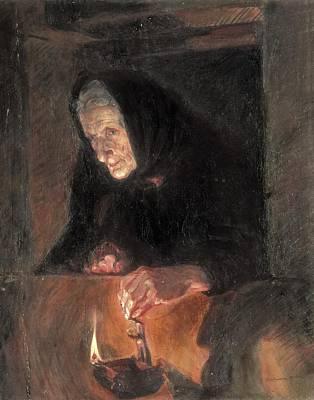 Benlliure Ortiz, Jos� 1884-1916. The Poster by Everett