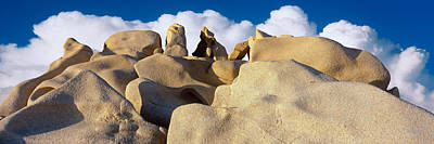 Boulders, Lands End, Cabo San Lucas Poster by Panoramic Images