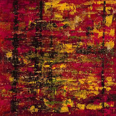 Colors Of Autumn Poster by Darice Machel McGuire